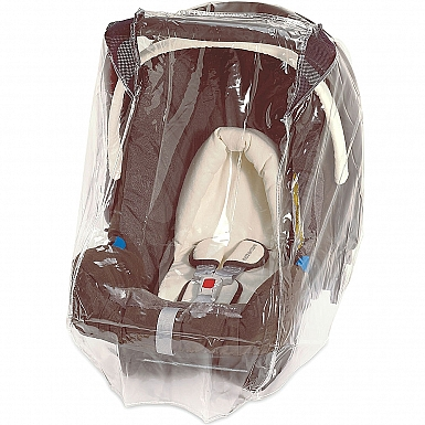 Infant carrier Weathershield S0763-098