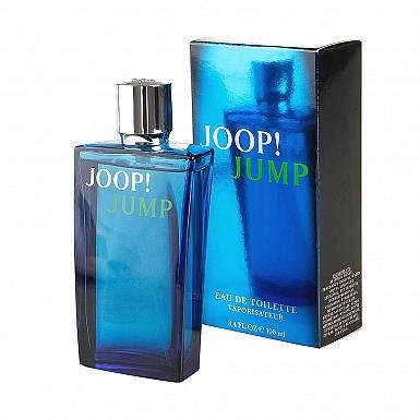 Joop Jump Eau de Toilette Spray 100ml - Joop Men Perfume