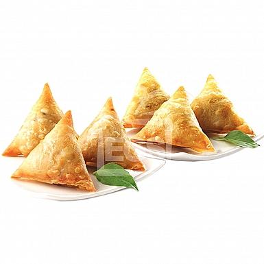 K&N's Achari Samosa (Ready to Cook)