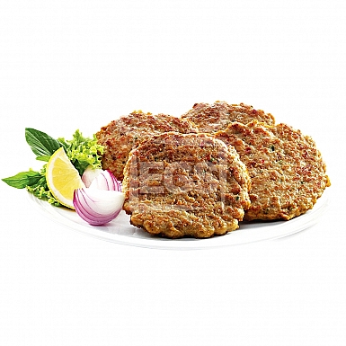K&N's Chapli Kabab (Ready-to-Cook)