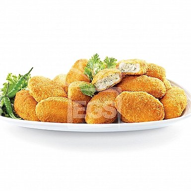 K&N's Haray Bharay Nuggets (Ready to Cook)