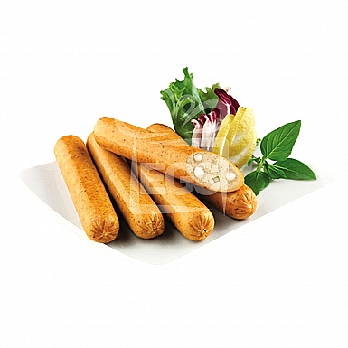 K&N's Jumbo Frank Sausage-Fully Cooked