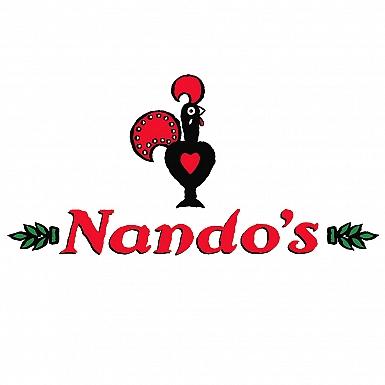 Peri Peri Half Chicken for 2 Peoples - Nandos