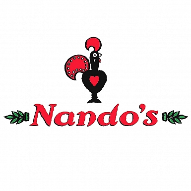 Nandos Something Special For 5 Peoples