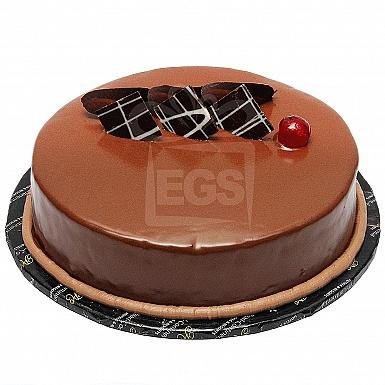 2Lbs Nutella Cake - PC Hotel