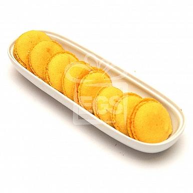 Orange Macarons - Serena Hotel