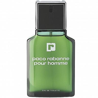 Paco Rabanne Pour Homme Spray 100ml - Paco Rabanne Men Perfume