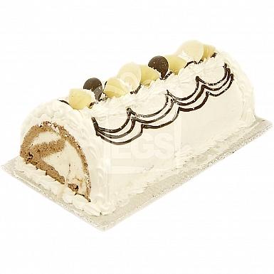 2Lbs Pina Colada Cake - Victoria Lounge
