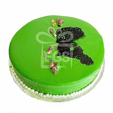 2lbs Pista Cake - PC Hotel Karachi