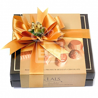 Lals Chocolate Legacy - Lals Chocolates