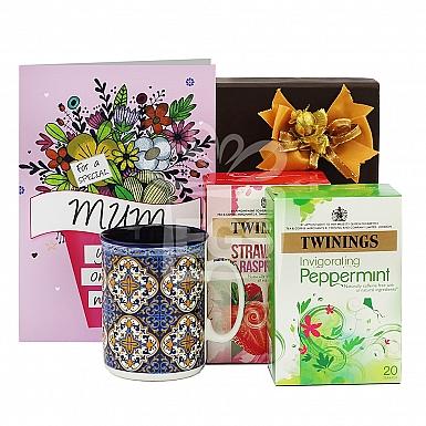 Tea time Delight for Mum