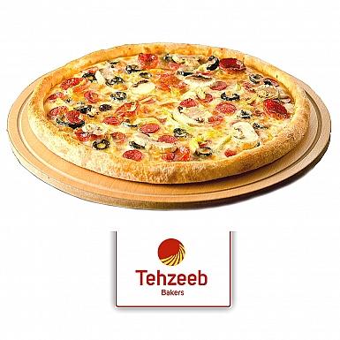 Tehzeeb Bakers Small Pizza Deal