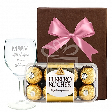 The Ultimate Mother's Day Hamper