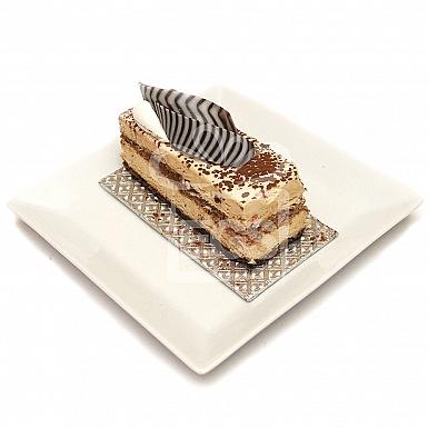 Tiramisu Pastry - Serena Hotel