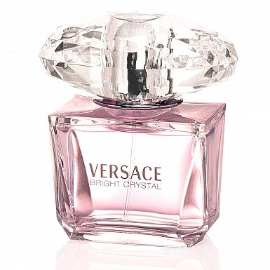 Versace Bright Crystal Eau Toilette Spray 90ml - Versace Women Perfume