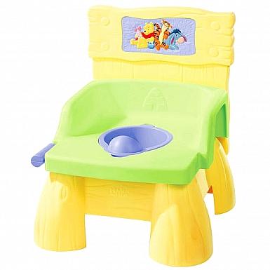 Winnie the Pooh potty chair u0107-128