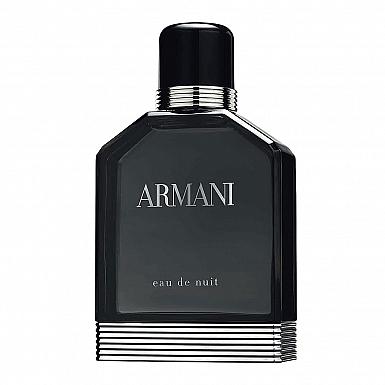 Armani Eau de Nuit 100ml - Armani Men Perfume