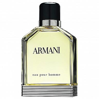 Armani Eau Pour Homme 100ml - Armani Men Perfume