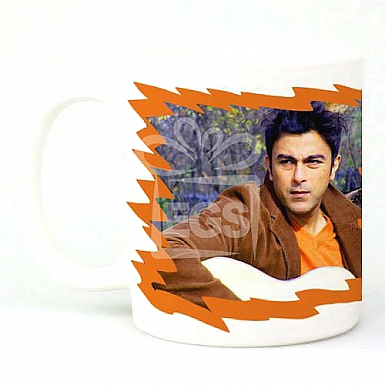 Best Dad Ever with Image - Personalised Mugs