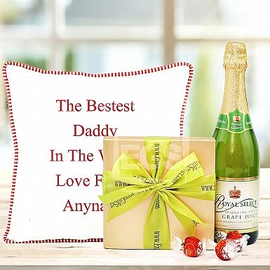Bestest Daddy Gift Hamper