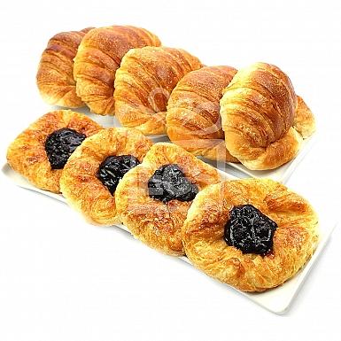Breakfast Box - Marriott Hotel