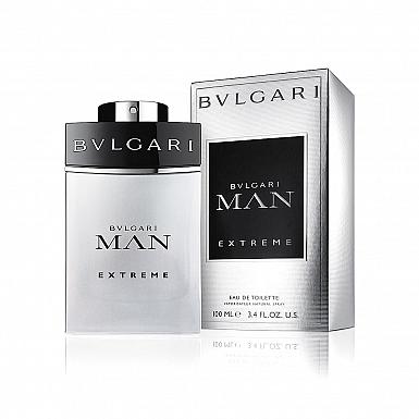 Bvlgari Extreme Man 100ml - Bvlgari Men Perfume