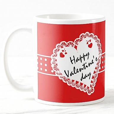 Cheeky Valentine Mug