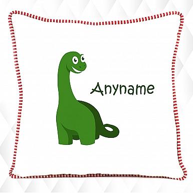Dinosaur-Kids Cushion