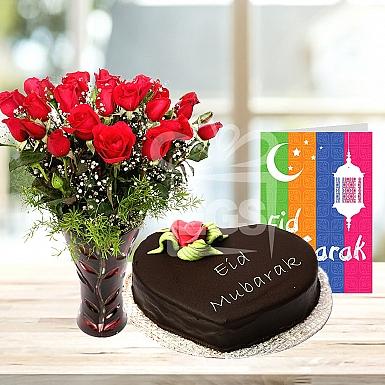 Eid Cake Gift