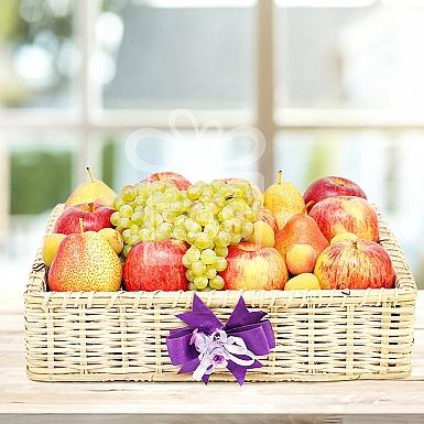 Fresh Fruits Indulgence
