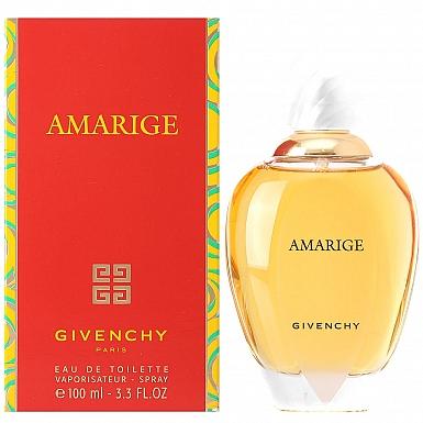 Givenchy Amarige Eau Toilette Spray 100ml - Givenchy Women Perfume