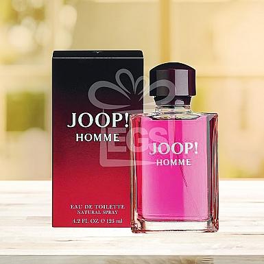 Joop Homme Eau de Toilette Spray 125ml - Joop Men Perfume