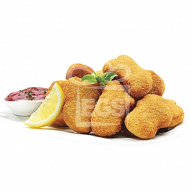 K&N's Nuggets (Ready to Cook)