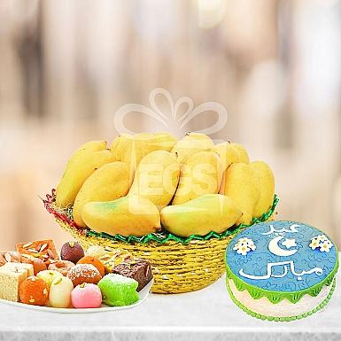 Mango Fiesta Eid Hamper