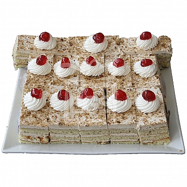 12 Assorted Pastries - PC Hotel