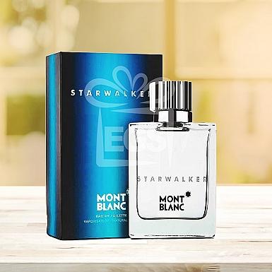 Montblanc Starwalker Spray 75ml - Montblanc Men Perfume