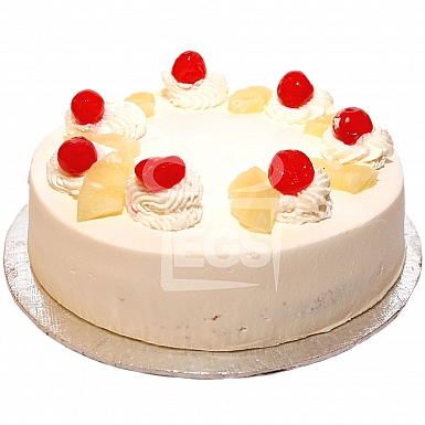 2Lbs Pineapple Cake - Marriott Hotel Karachi