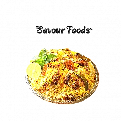 Savour Food Meal for 5 People - Islamabad/pindi