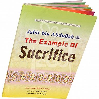 The Example of Sacrifice