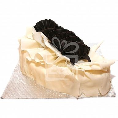 2Lbs Ying Yong Cake - Marriott Hotel