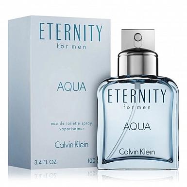 Calvin Klein Eternity Aqua EDT 100ml - Calvin Klein Men Perfume
