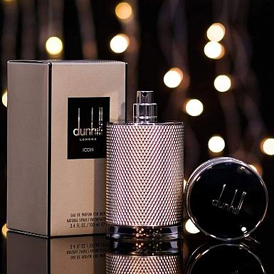 Dunhill London Icon EDP 100ml - Dunhill Men Perfume