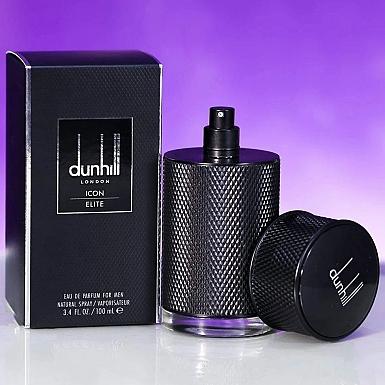 Dunhill London Icon Elite EDP 100ml - Dunhill Men Perfume