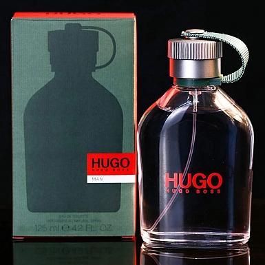 Hugo Boss Green Man EDT 125ml - Hugo Boss Men Perfume