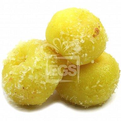2KG Bangali Rasgullay - Fresco Sweets