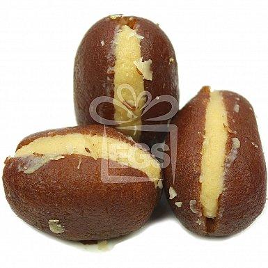 2KG Filled Gulab Jamun - Doce Sweets