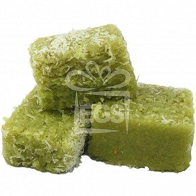2KG Khopra Kalakand - Dhaka Sweets