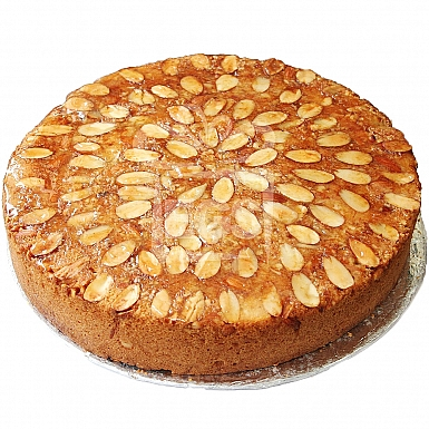 2Lbs Almond Dry Cake - PC Hotel