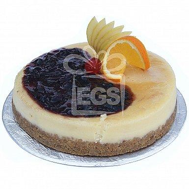 2Lbs Bake Cheese Cake - Marriott Hotel