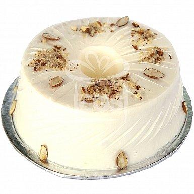 2Lbs Caramel Crunch Cake - Kitchen Cuisine